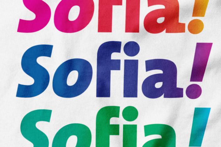 Sofia!