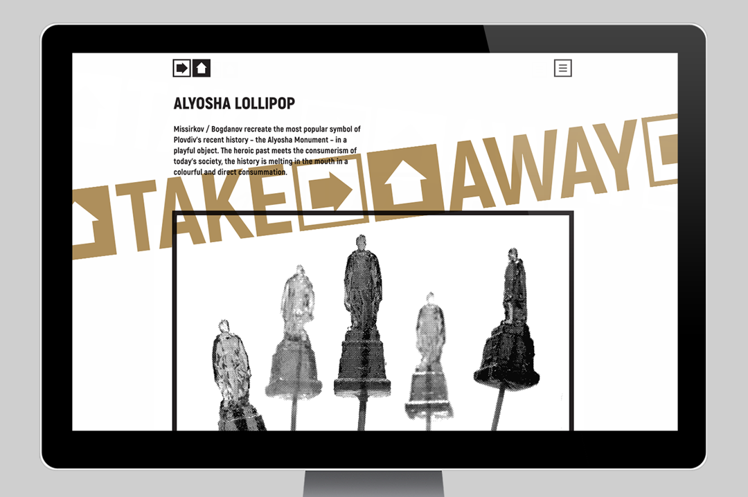 Take_Away_site_project_page